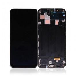 LCD Originale Samsung Service Pack A30s Black/Nero SM-A307 (GH82-21329A)