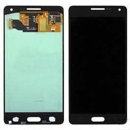 LCD Originale Samsung Service Pack A5 2016 Black/Nero SM-A510 (GH97-18250B)