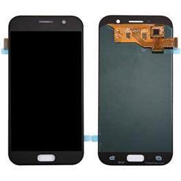 LCD Originale Samsung Service Pack A5 2017 Black/Nero SM-A520 (GH97-19733A)