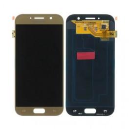 LCD Originale Samsung Service Pack A5 2017 Gold/Oro SM-A520 (GH97-19733B)