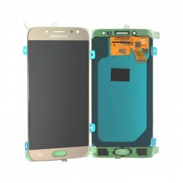 LCD Originale Samsung Service Pack Gold/Oro SM-J530 (GH97-20738C)