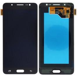 LCD Originale Samsung Service Pack J5 Black/Nero SM-J510 (GH97-19467B)