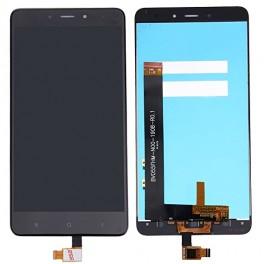 LCD  Samsung Note 4 SM-N910 Black/Nero