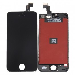 LCD Iphone 5c Black TIANMA AAA