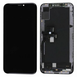 LCD Iphone XS HARD OLED Black/Nero