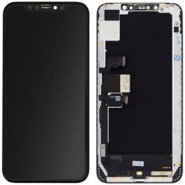LCD Iphone MAX OLED Black/Nero